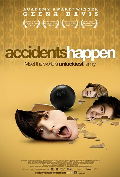 Film Review: Accidents Happen (2009)