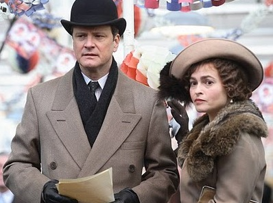 Film Review: The King's Speech (2010)