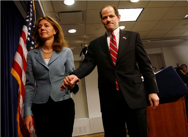 MIFF Review: Client 9: The Rise and Fall of Eliot Spitzer (2011)