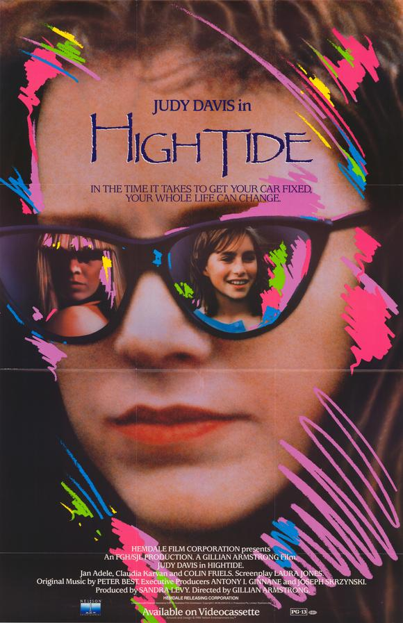 FAFA: High Tide (1987)